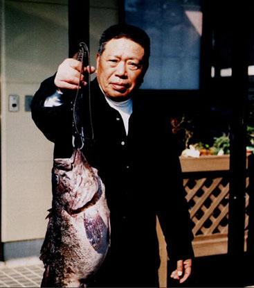 徒然釣り紀行~高級魚 黒ソイ編~